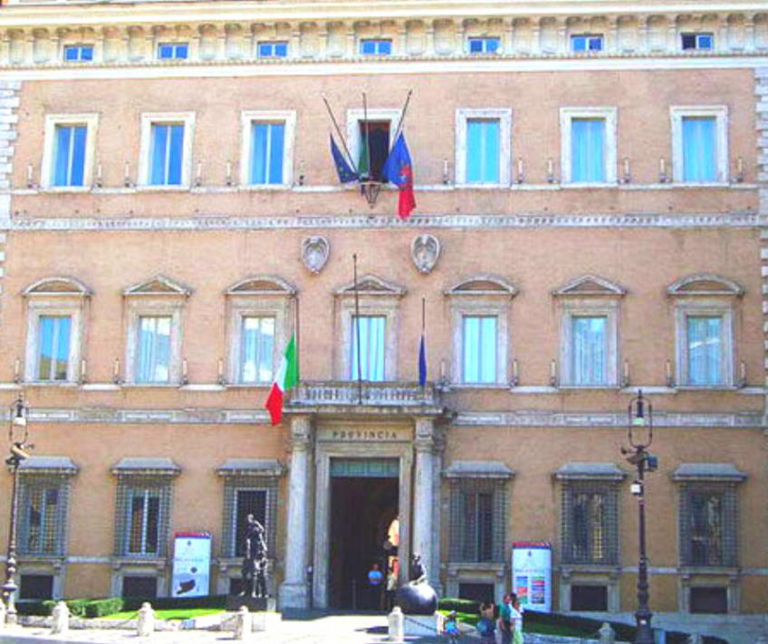 Ufficio Cittadinanza e Sportello Unico Immigrazione della Prefettura di Roma