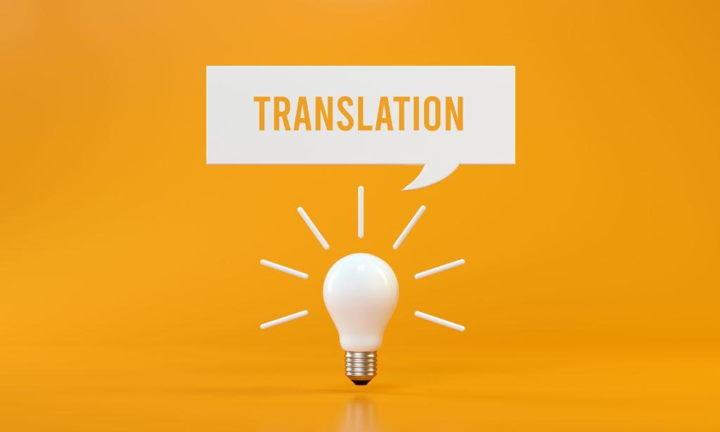 traduzioni e revisioni
